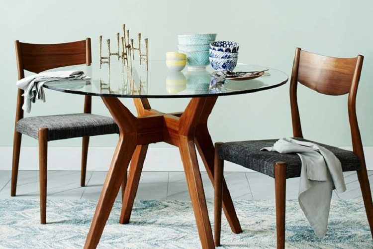 Settling on a Dining Table That Meets All Important Criteria