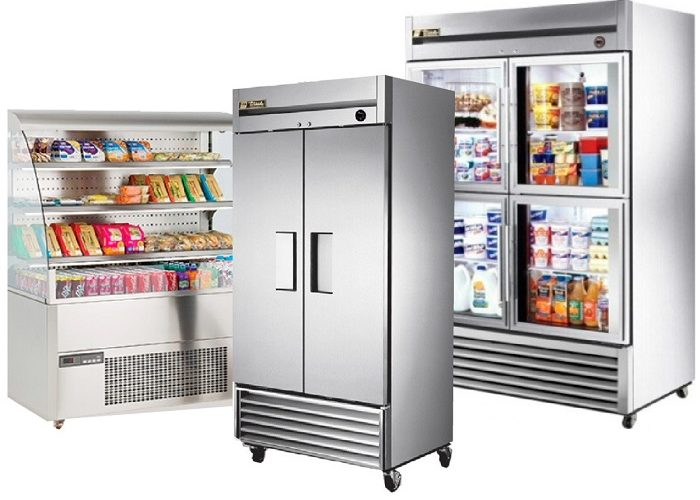 How to Choose the Best Refrigeration for a Commercial Kitchen