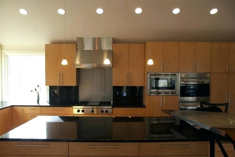 A Little Bit of LED Recessed Lighting
