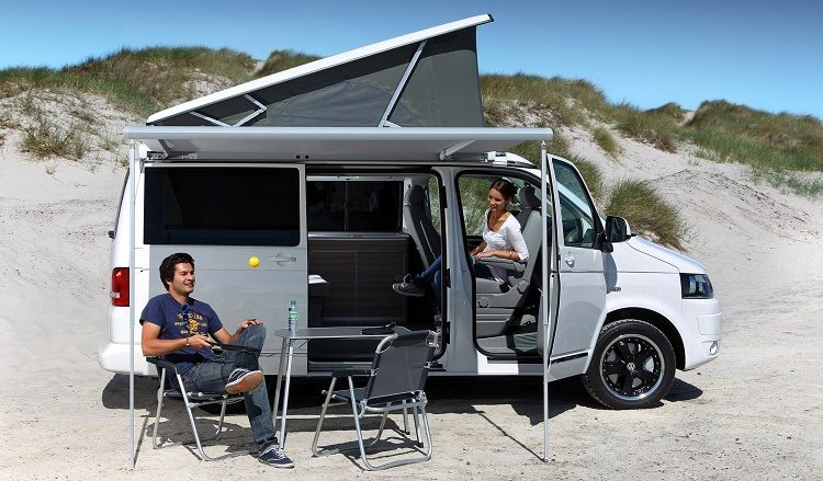 The Top Caravan Parts & Accessories That Will Make Your Life Easier