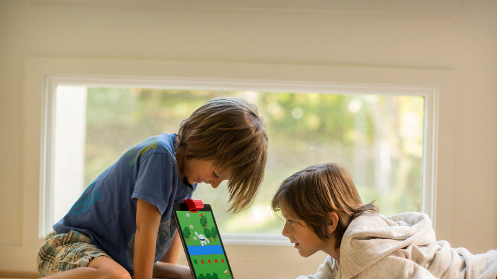 What Makes the Osmo Game the Perfect Christmas Present for Your Kids