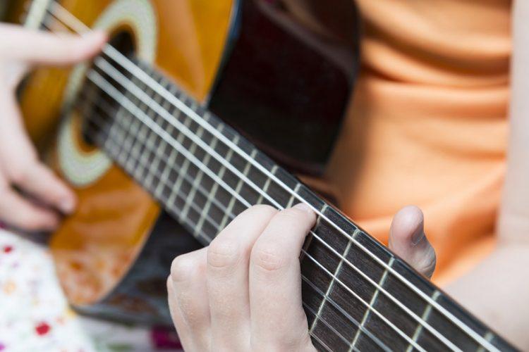 Kids Guitars – Make Play Time More Fun and Educational