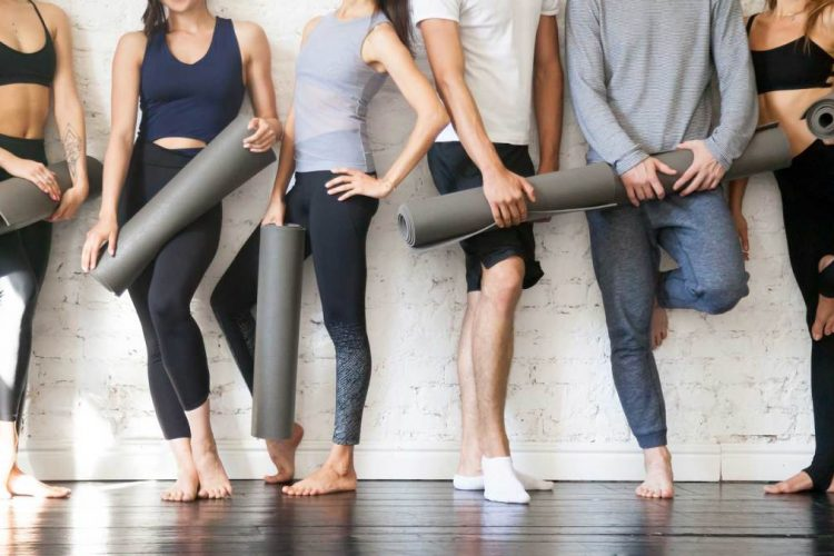 Important Tips for Buying Your First Yoga Mat