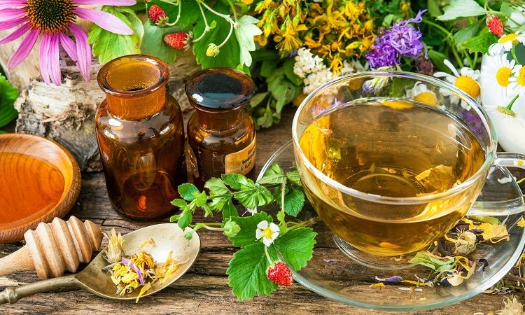 Fondness of Tea – A Little Bit of All about These Herbal Helpers