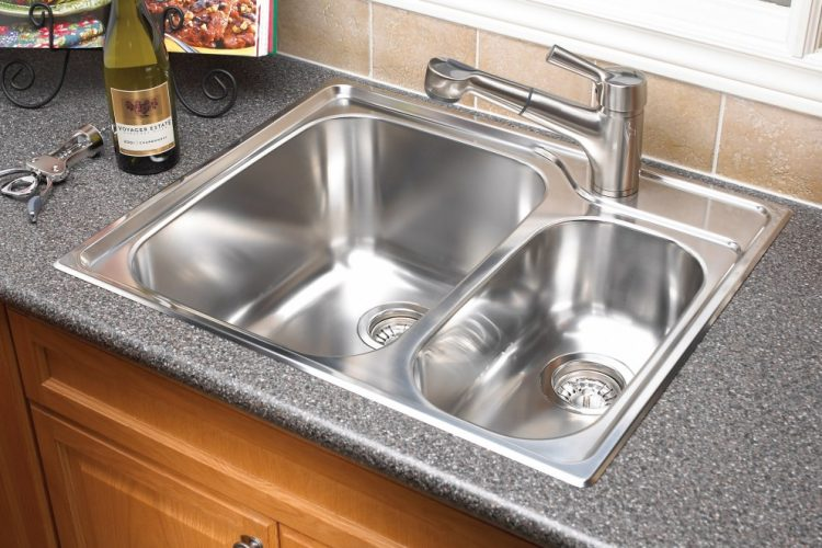 Remodelling Dilemmas: Single Vs. Double Bowl Stainless Steel Kitchen Sinks