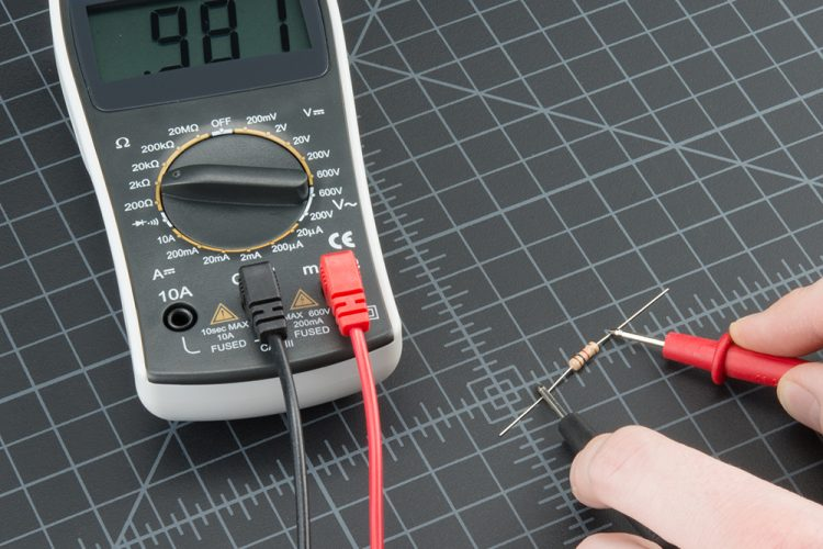 Benefits of Using a Multimeter and Features to Look For