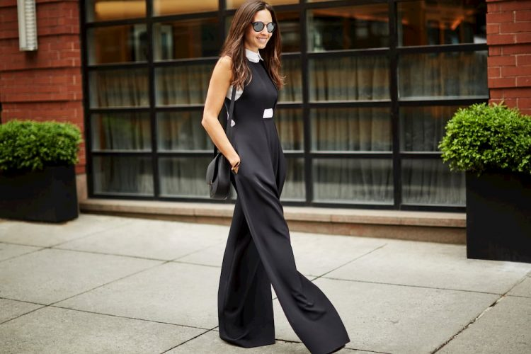 Women's Jumpsuits: Choosing According to Body Type
