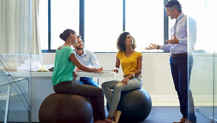 All You Need to Know about Exercise Balls