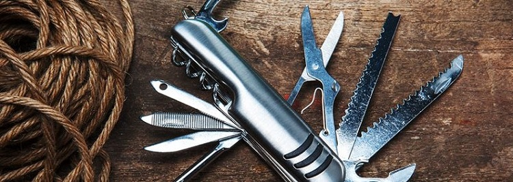 The Different Types of Multi Tools and Why Everyone Should Own One