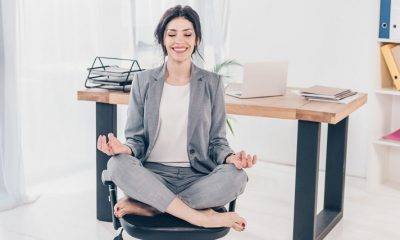 How to Choose a Great Office Chair