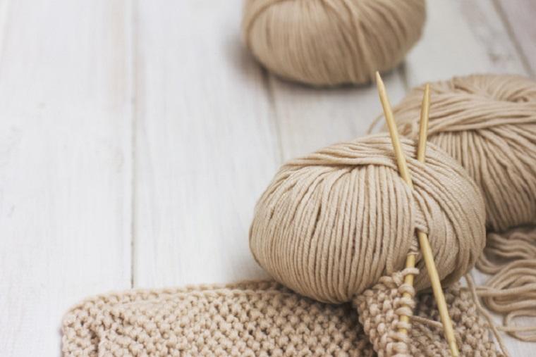 Merino Wool Next Knitting Project