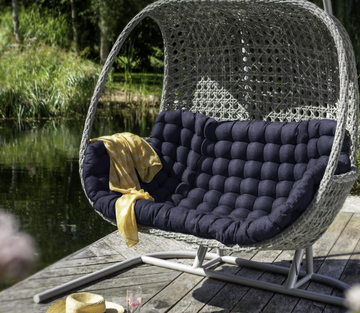 outdoor furniture patio chair double