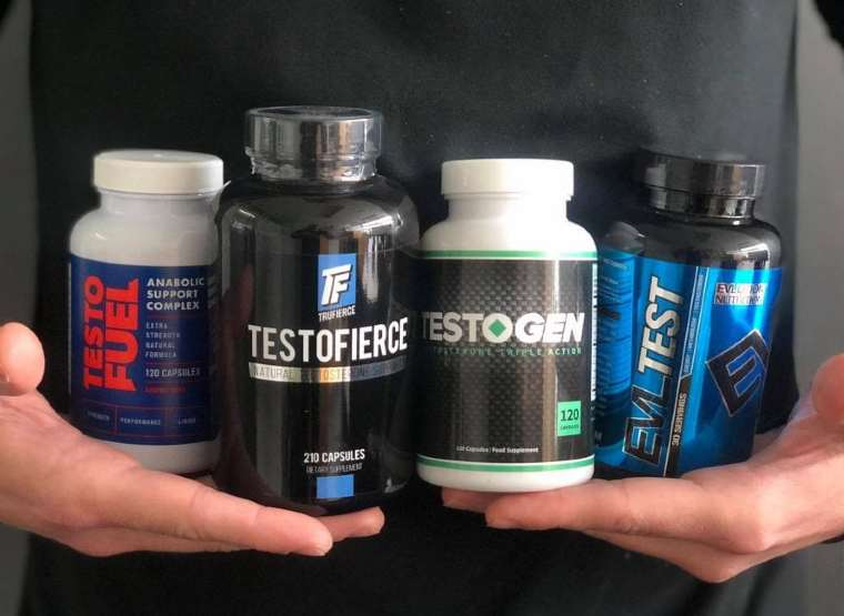 testerone supplements