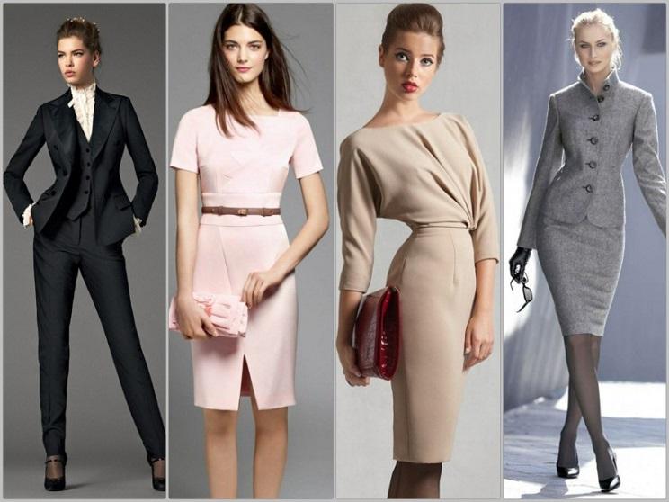 business-look-women
