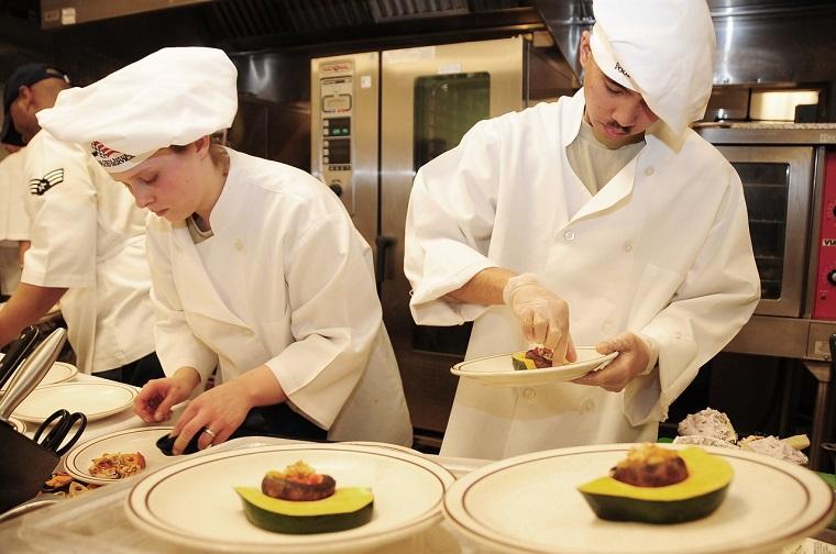 Chef-Clothing