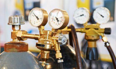 acetylene cylinder welding storage