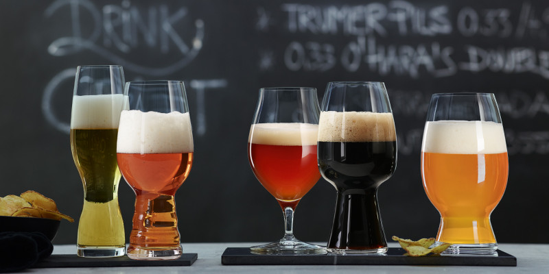 spiegelau beer glasses