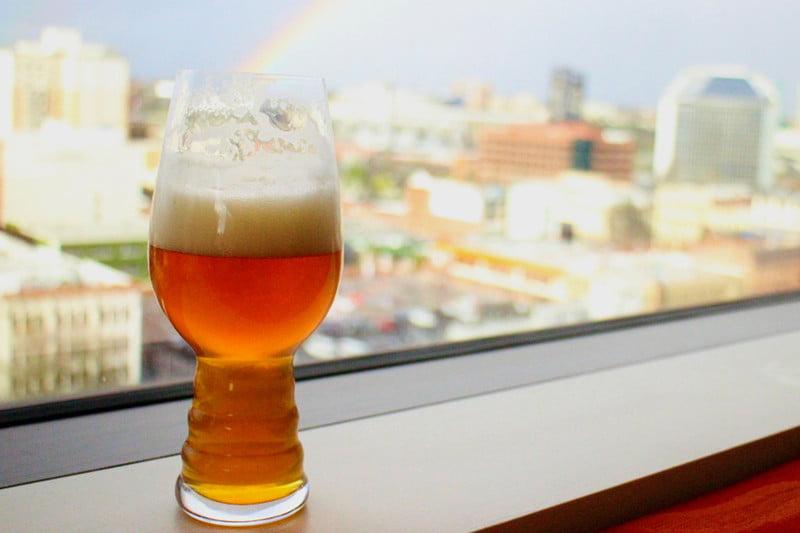 spiegelau beer glass