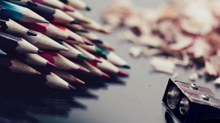 Pencils-