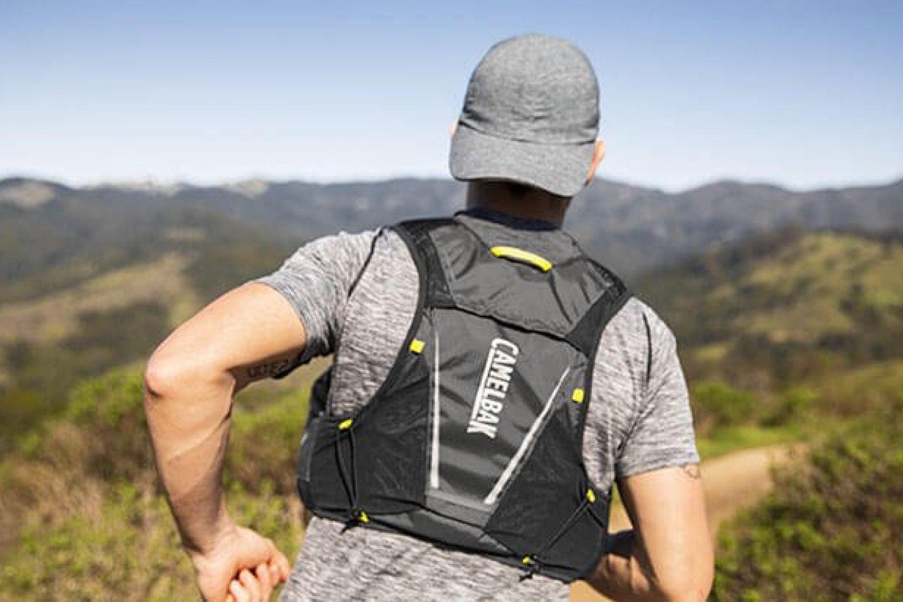 Running- Vest