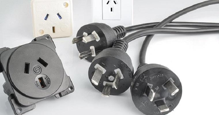 standard duty plugs