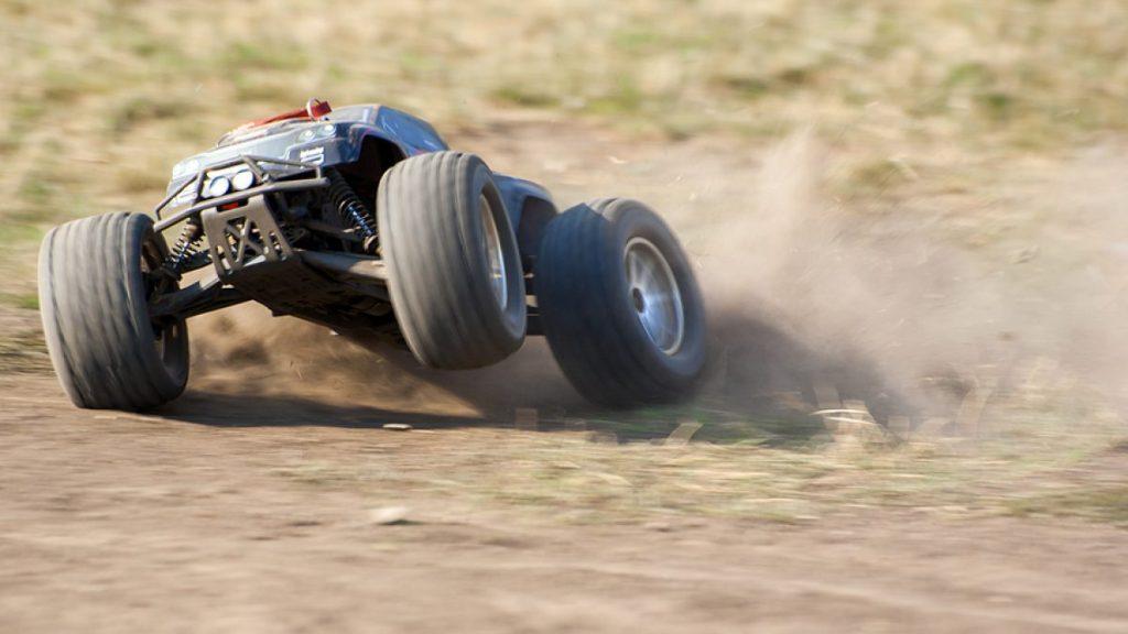 Racing vs. Bashing