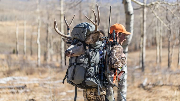 Outdoor enthusiasts want gear that makes their life easier in the field and investing in a quality backpack that can carry heavy loads can be a real game-changer. Hunting backpacks provide structure for the load, so one can focus on taking the right steps instead of having to wrestle an awkward load. The following are some of the benefits of investing in a hunting backpack.