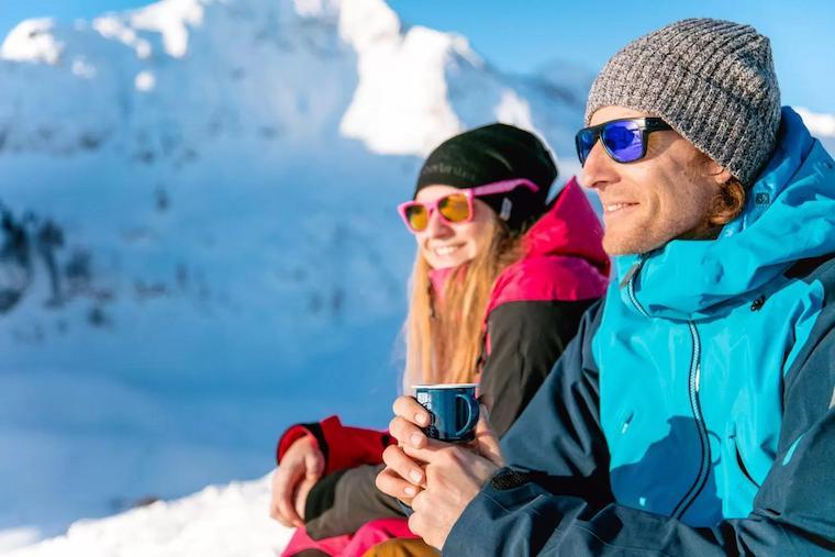 Snowboard beanies