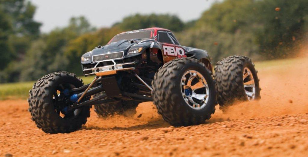 best rc monster truck